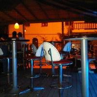 Photo taken at Secret Bar by Nimet on 7/5/2012