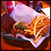 Photo taken at Paradise Valley Burger Co. by Cody S. on 4/1/2012