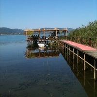 8/26/2012 tarihinde ELİF A.ziyaretçi tarafından Bacce Restaurant'de çekilen fotoğraf
