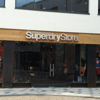 Photo taken at Superdry by Jamie L. on 8/12/2012