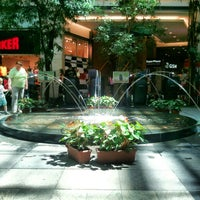 Photo taken at WestEnd City Center by Weisz L. on 5/11/2012