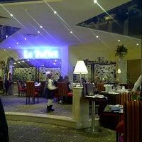 Photo taken at Le Buffet Korston Kazan by Ralf N. on 9/1/2012
