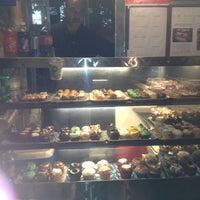Photo taken at Little Cupcake Lover Cart by Tessa C. on 6/11/2012