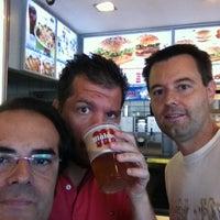 Foto tomada en McDonald's por Oscar el 8/26/2012