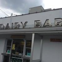Photo taken at Heisler's Cloverleaf Dairy Bar by Julie . on 8/5/2012