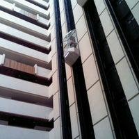 Photo taken at Hotel Sevilla Palace by Deni on 7/16/2012