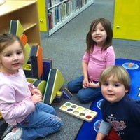 Photo taken at Bull Run Regional Library by Ryan F. on 2/14/2012
