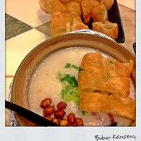 Photo taken at Kam Seng 金城 by Audrey M. on 3/4/2012