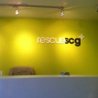Photo taken at RescueSCG by Tyler Z. on 3/15/2012
