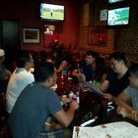 Photo taken at Romano's Family Italian Restaurant by bubblychang on 7/23/2012