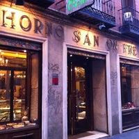 Foto tomada en El Horno de San Onofre por Roberto D. el 2/20/2012