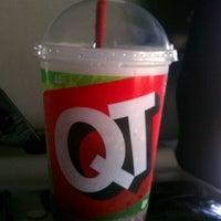 Foto scattata a QuikTrip da Jim J. il 3/29/2012