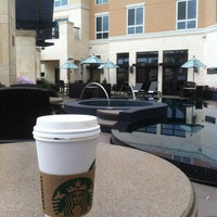 Photo taken at AVIA The Woodlands by Tom L. on 7/1/2012