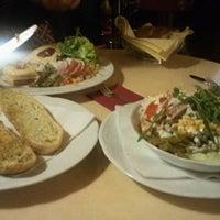 Photo taken at Cafe Dörflinger by Fanni F. on 2/28/2012