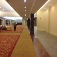 Photo taken at Sheraton Dover Hotel by David M. on 6/10/2012