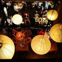 7/4/2012 tarihinde Carlos R.ziyaretçi tarafından Bar Lobo'de çekilen fotoğraf