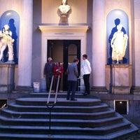 Photo taken at Museum Van Loon by Gerard R. on 3/8/2012