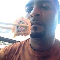 Photo taken at Koji's Sushi & Shabu Shabu by Whit on 8/17/2012