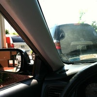 Photo taken at Dunkin' Donuts by Alexandria T. on 6/3/2012