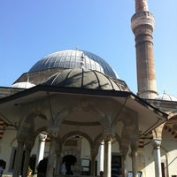 7/17/2012 tarihinde Ahmet H.ziyaretçi tarafından Kurşunlu Külliyesi'de çekilen fotoğraf