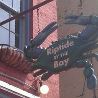 Photo taken at Riptide by the Bay by Carole M. on 7/11/2012