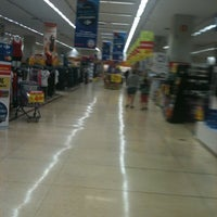 Photo taken at Carrefour by Paulo B. on 8/11/2012