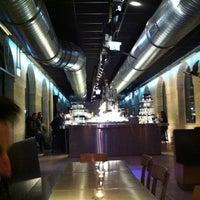 Photo prise au Brasserie des Halles de L'île par Eva K. le3/3/2012