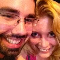 Photo taken at Pixel Lounge by Whitney R. on 8/24/2012