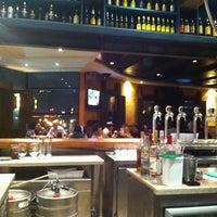 Photo taken at Dado Bier Restaurante by Roberto B. on 6/17/2012