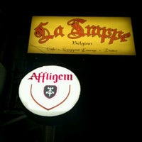 Photo taken at La Trappe by Andy R. on 3/21/2012