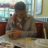 Photo taken at Burger King by Jolanda S. on 3/9/2012