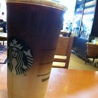 Photo taken at Starbucks by Jason M. on 6/27/2012