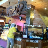 Photo taken at 434 Elephant Bean Cafe by Chloe C. on 4/26/2012