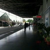 Foto diambil di A.N.R. Robinson International Airport (TAB) oleh Marlon C. pada 7/17/2012