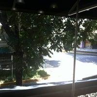 7/5/2012에 Blito G.님이 Budare de La Castellana에서 찍은 사진