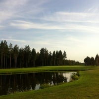 Photo taken at St. Laurence Golf by Marcus M. on 8/30/2012