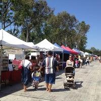 Photo taken at Torrance Farmer's Market by Raciel D. on 8/18/2012