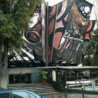 Foto tomada en Polyforum Cultural Siqueiros por Asgard A. el 8/20/2012