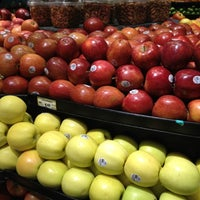 Photo taken at Safeway by Win K. on 3/27/2012