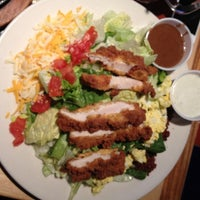 Photo taken at Chili's Grill & Bar by Rene A. on 6/4/2012