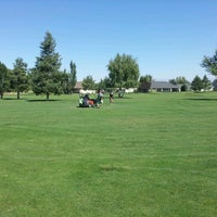 Photo taken at Boise Ranch Golf Course by Shane J. on 9/2/2012