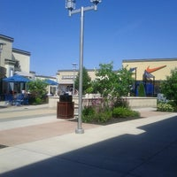 Photo taken at Cincinnati Premium Outlets by Dan S. on 6/27/2012
