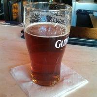 Photo taken at Sloan's Bar & Grille by Bel L. on 3/30/2012