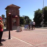 Photo taken at Metrolink San Clemente by Kurt W. on 5/15/2012