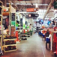 Photo taken at The Home Depot by Fernando F. on 3/11/2012
