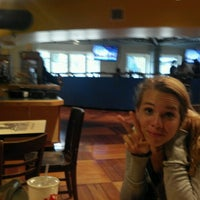 Photo taken at Round Table Pizza by Louis E. on 6/15/2012