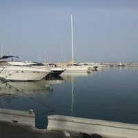 Photo taken at Puerto Banús by Fernando M. on 6/27/2012