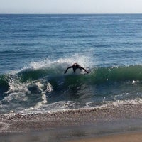 Photo taken at Freeline Design Surf Shop by Amanda on 7/13/2012