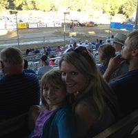 Photo taken at Mariposa County Fairgrounds by Sarah G. on 9/2/2012