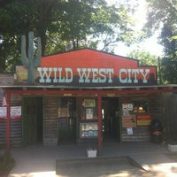 Photo taken at Wild West City by Doug L. on 7/8/2012